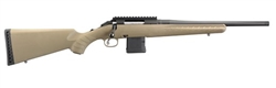 Ruger American Ranch Rifle .223 / 5.56 26965