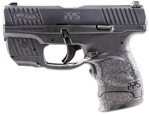 Walther PPS M2 Crimson Trace Laser 3 18