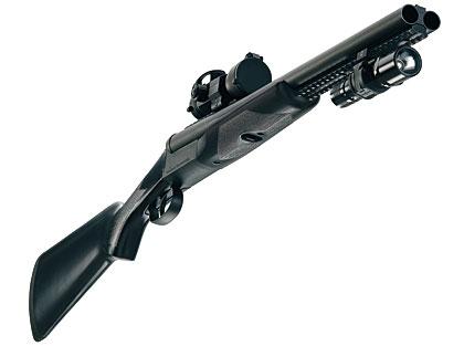 Champion Firearms | Stoeger Coach Gun Double Defense 12GA ...