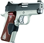 Kimber Ultra Crimson Carry II .45ACP w/ Green Lasergrips 3200290