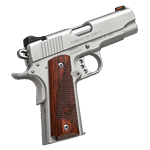 Kimber Pro Carry II Stainless .45ACP 3200324