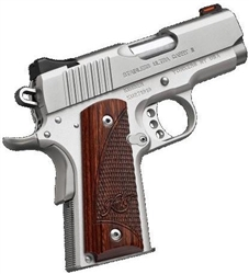Kimber Ultra Carry II Stainless 9mm 3200329