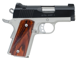 Kimber Ultra Carry II 9mm Two Tone 3200332