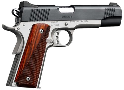 Kimber Custom II 5