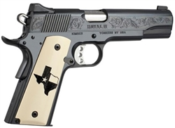 Kimber Royal II Texas Edition 1 of 800 Limited Edition .45ACP 3200379