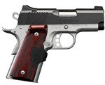 Kimber Ultra Carry II Two Tone w/ Crimson Trace Laser Grips .45ACP 3200391