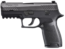 Sig Sauer P320 Compact 15+1 9mm 320C-9-B