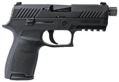 Champion Firearms | Sig Sauer P320 Compact w/ Threaded