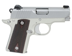 Kimber Micro Carry Stainless .380ACP 3300083