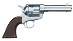 "Uberti 1873 Cattleman El Patron Competition Stainless Steel 4.75"" Barrel .357 Mag 345084"