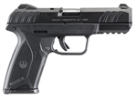 "Ruger Security-9 4"" 9mm 3810"