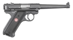 "Ruger Mark IV Standard Blued 6"" 22LR 40105"