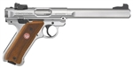 "Ruger Mark IV Competition 6.88"" 22LR 40112"