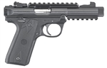 "Ruger Mark IV 22/45 Lite Black 4.4"" 22LR 40149"