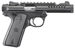"Ruger Mark IV 22/45 Lite Black 4.4"" 22LR 43906"