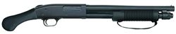 "Mossberg 590  Shockwave 14"" Barrel 6- Shot Parkerized 12-Gauge 50659"