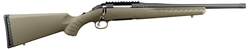 Ruger American Ranch Rifle Blued .300 Blackout 6968