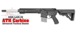 "Rock River Advanced Tactical Hunter 18"" Carbine Rifle .223 / 5.56"