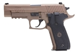 SIG SAUER P226 Select Black Nitron 9mm Night Sights E26R-9-ESCPN