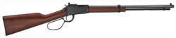 Henry Lever Action Octagon Small Game Carbine .22MAG H001TMLP