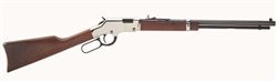 Henry Lever Action Silver Boy .22LR H004S