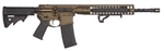 "LWRCI M6 Direct Impingement Burnt Bronze 16"" 5.56mm ICDIR5BB16"