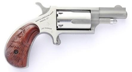 NAA Mini Revolver 1-5/8