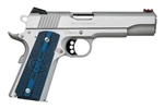 Colt Series 70 Competition Stainless Steel 9mm O1072CCS