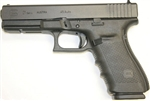 Glock 21 GEN4: *Homeland Security* .45ACP PG2150202