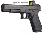 Glock 40 GEN4 MOS (Modular Optic System) 10mm 15+1 PG4030103MOS