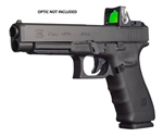Glock 41 GEN4 MOS: *Homeland Security* .45ACP UG4150202MOS