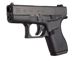 Glock 42 Factory Night Sights .380 ACP UI4250701
