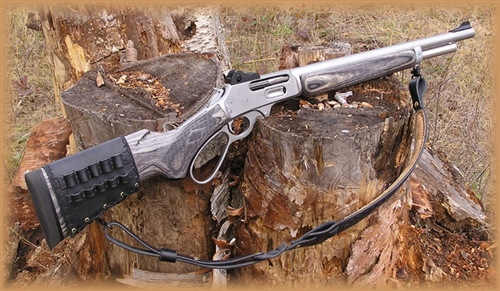 how to clean a lever action 30 30