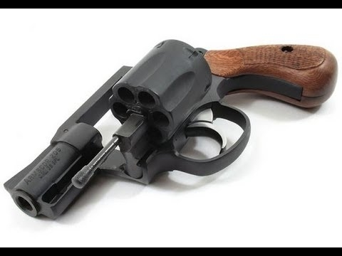 Champion Firearms | Armscor Revolvers For Sale