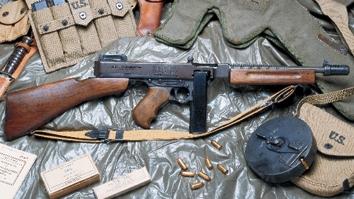 Champion Firearms | Auto Ordnance Rifles for Sale