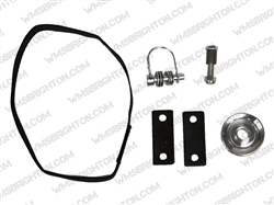 Kolpin Snatch Block Kit