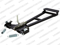 Kolpin UTV Push Tube