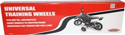 Universal Dirt Bike Training Wheels