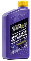 Royal Purple 10W-40 Oil