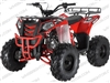 "Apollo Commander | CA Legal | 19""/18"" Tires, Full Auto ATV"