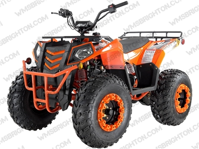 "Apollo Commander 200 | 23""/22"" Tires, Full Auto ATV"