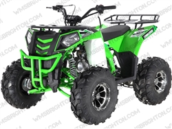 Apollo Commander DLX | Full Auto ATV