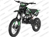 Apollo DB-007 | Full Manual, Kick Start, 125cc Dirt Bike