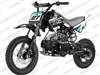 "Apollo DB-27 | 12""/10"" Wheels, Semi-Auto, Kick Start Dirt Bike"