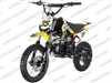 "Apollo DB-35 | 14""/12"" Wheels, Full Manual, Kick Start Dirt Bike"