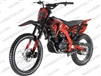 Apollo DB36 | Full Manual, Electric Start, 250cc