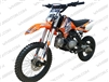 Apollo RZF DB-x18 | Full Manual, Kick Start, 125cc Dirt Bike