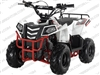 "Apollo Mini Commander (w/Reverse) | CA Legal | 14.5"" Tires, Full Auto ATV"
