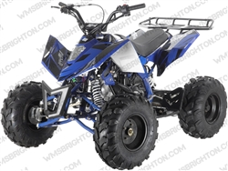 "Apollo Sniper | CA Legal | 19""/18"" Tires, Full Auto ATV"