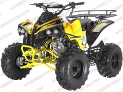 Apollo Sportrax | Full Auto ATV